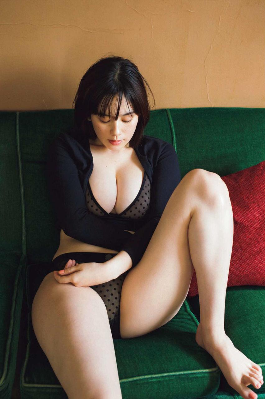 筧美和子_巨乳_モデル_グラビア画像_06