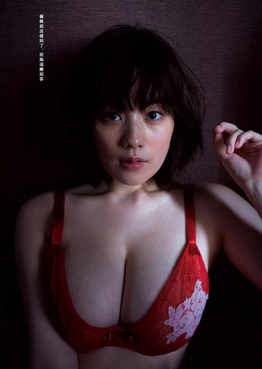 筧美和子_巨乳_モデル_グラビア画像_11
