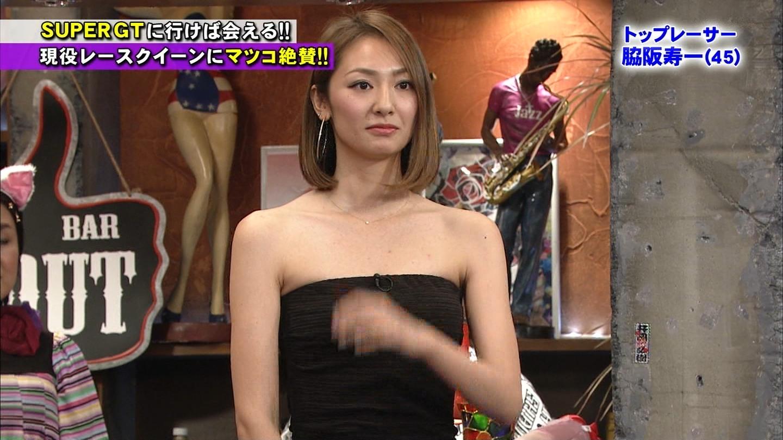 近藤みやび_レースクイーン_テレビキャプ画像_07