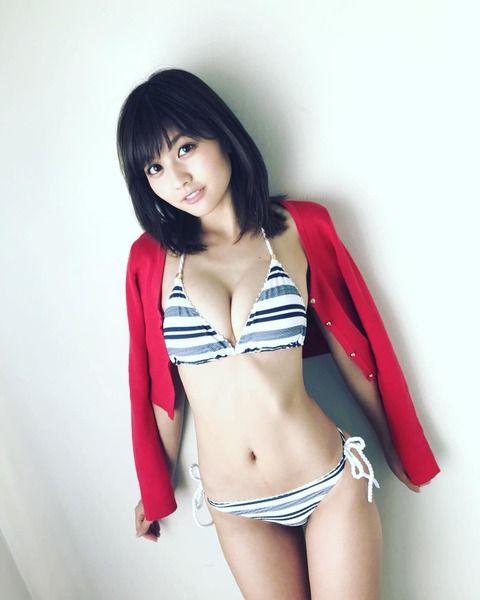 林ゆめ_レースクイーン_OL_グラビア画像_15