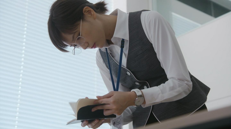 本田翼_パンチラ_ミニスカ_ドラマキャプ画像_23