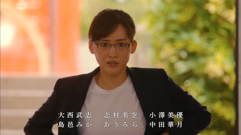 綾瀬はるか_着衣巨乳_腹芸_テレビキャプ画像_18