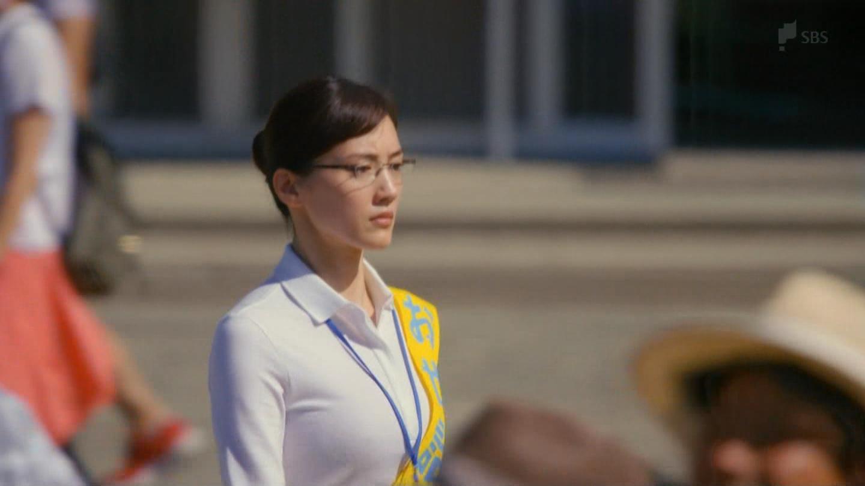 綾瀬はるか_着衣巨乳_ドラマキャプ画像_07