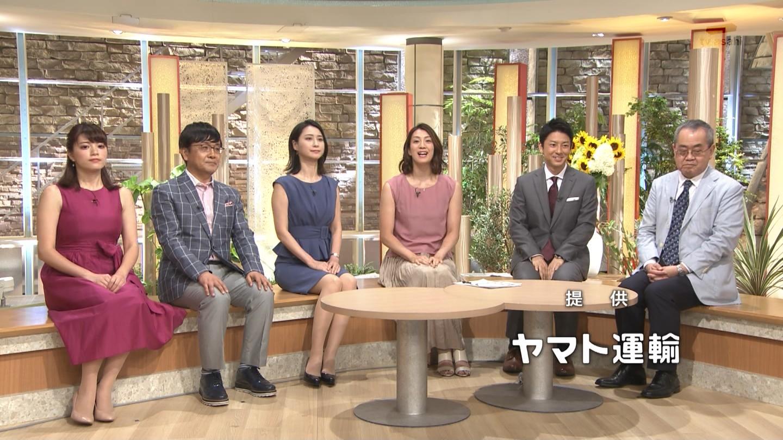 三谷紬_女子アナ_着衣巨乳_テレビキャプ画像_08