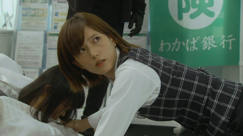 本田翼_絶対零度_テレビキャプ画像_05