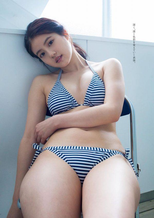 今田美桜_ビキニ水着_おっぱい_グラビアエロ画像_08