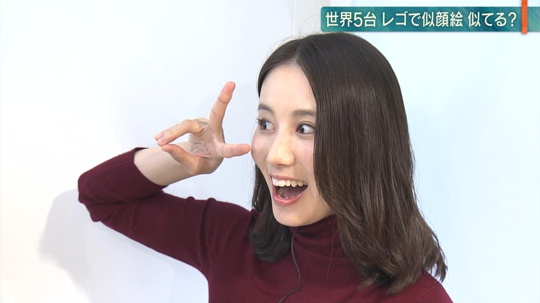 森川夕貴_女子アナ_着衣おっぱい_報道ステーション_14