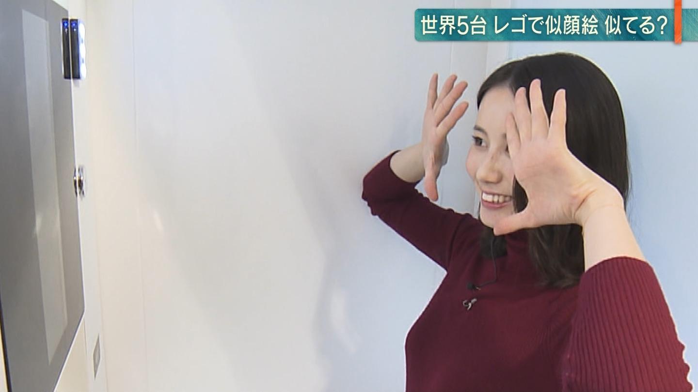 森川夕貴_女子アナ_着衣おっぱい_報道ステーション_15