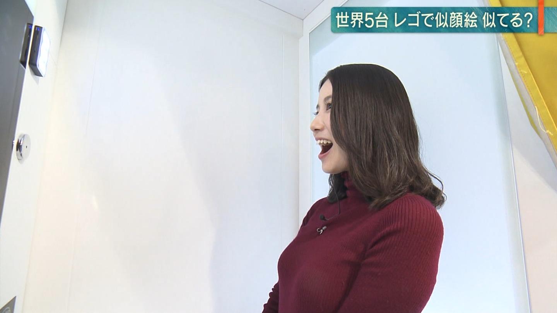 森川夕貴_女子アナ_着衣おっぱい_報道ステーション_16