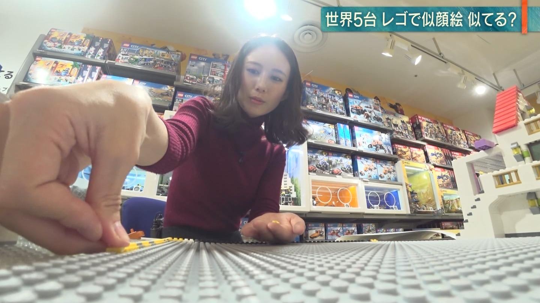 森川夕貴_女子アナ_着衣おっぱい_報道ステーション_19