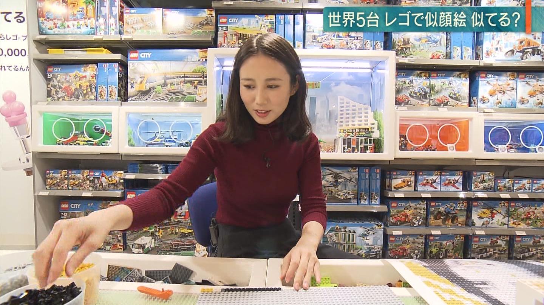 森川夕貴_女子アナ_着衣おっぱい_報道ステーション_20