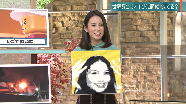森川夕貴_女子アナ_着衣おっぱい_報道ステーション_22