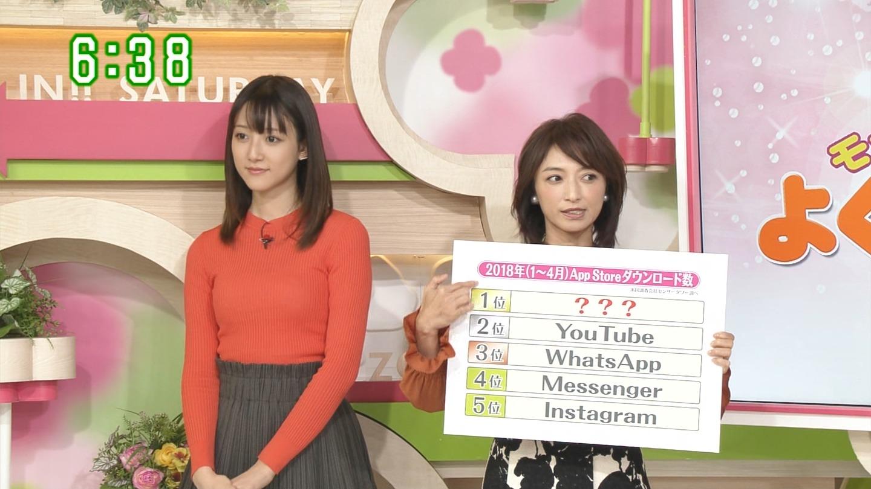 山崎あみ_モデル_ミニスカ_美脚_テレビキャプ画像_03