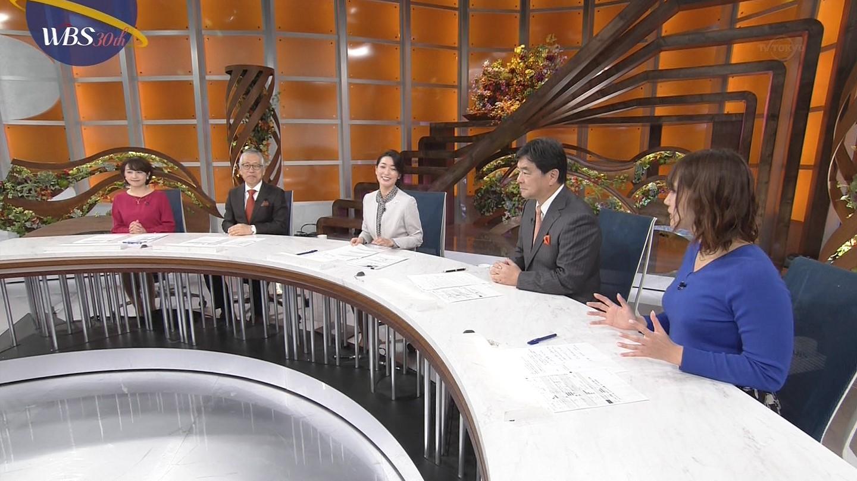 北村まあさ_女子アナ_着衣巨乳_テレビキャプ画像_10