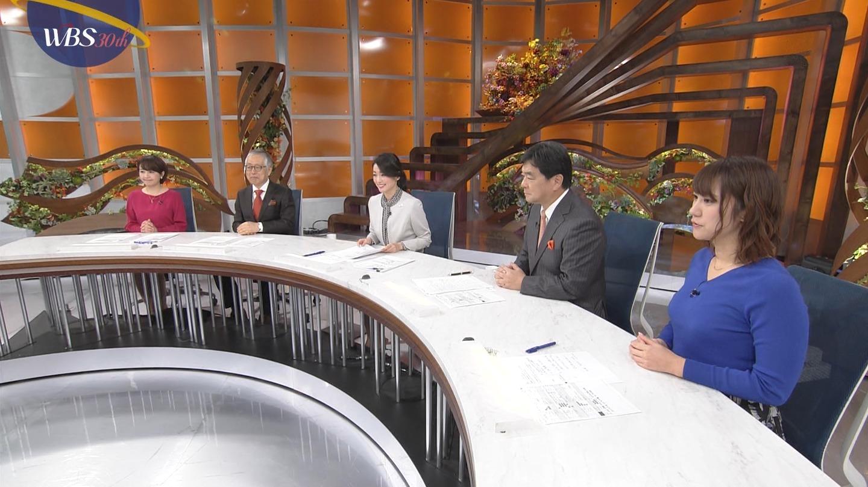 北村まあさ_女子アナ_着衣巨乳_テレビキャプ画像_11