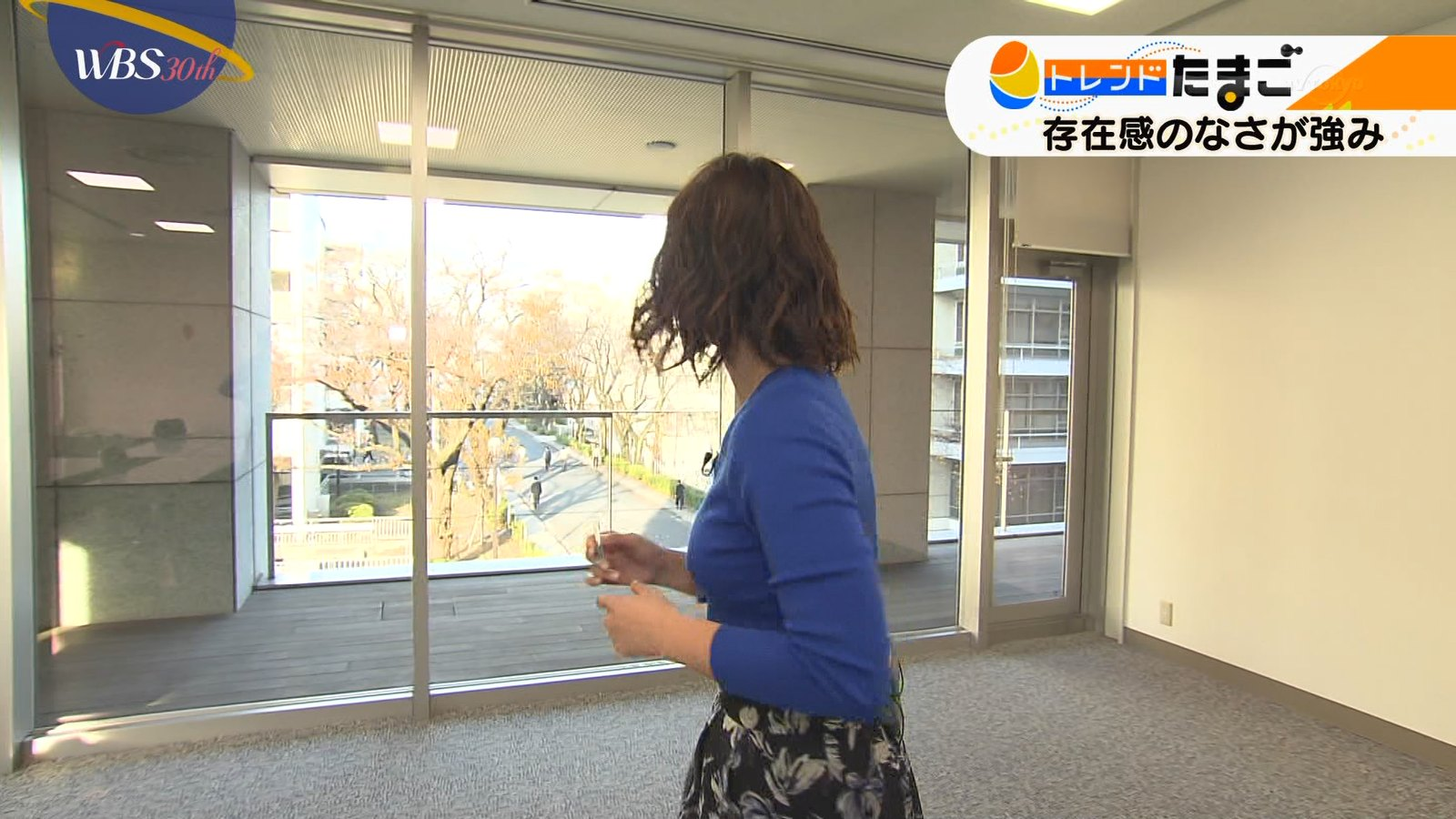 北村まあさ_女子アナ_着衣巨乳_テレビキャプ画像_23