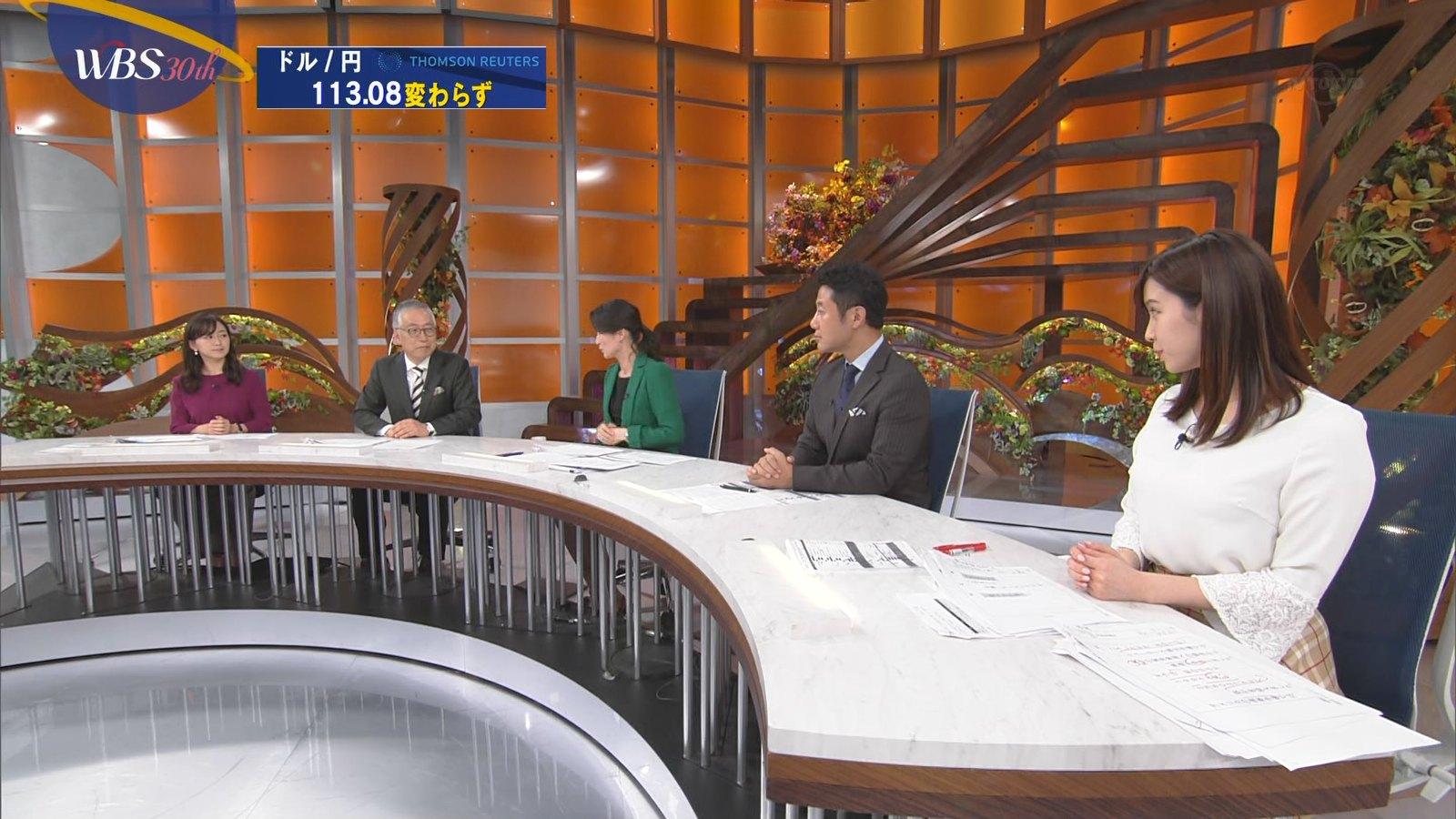 角谷暁子_女子アナ_おっぱい_テレビキャプ画像_05
