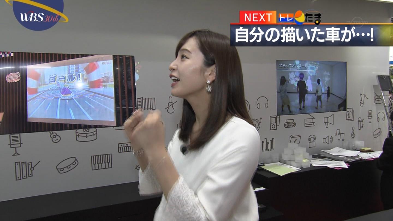 角谷暁子_女子アナ_おっぱい_テレビキャプ画像_07