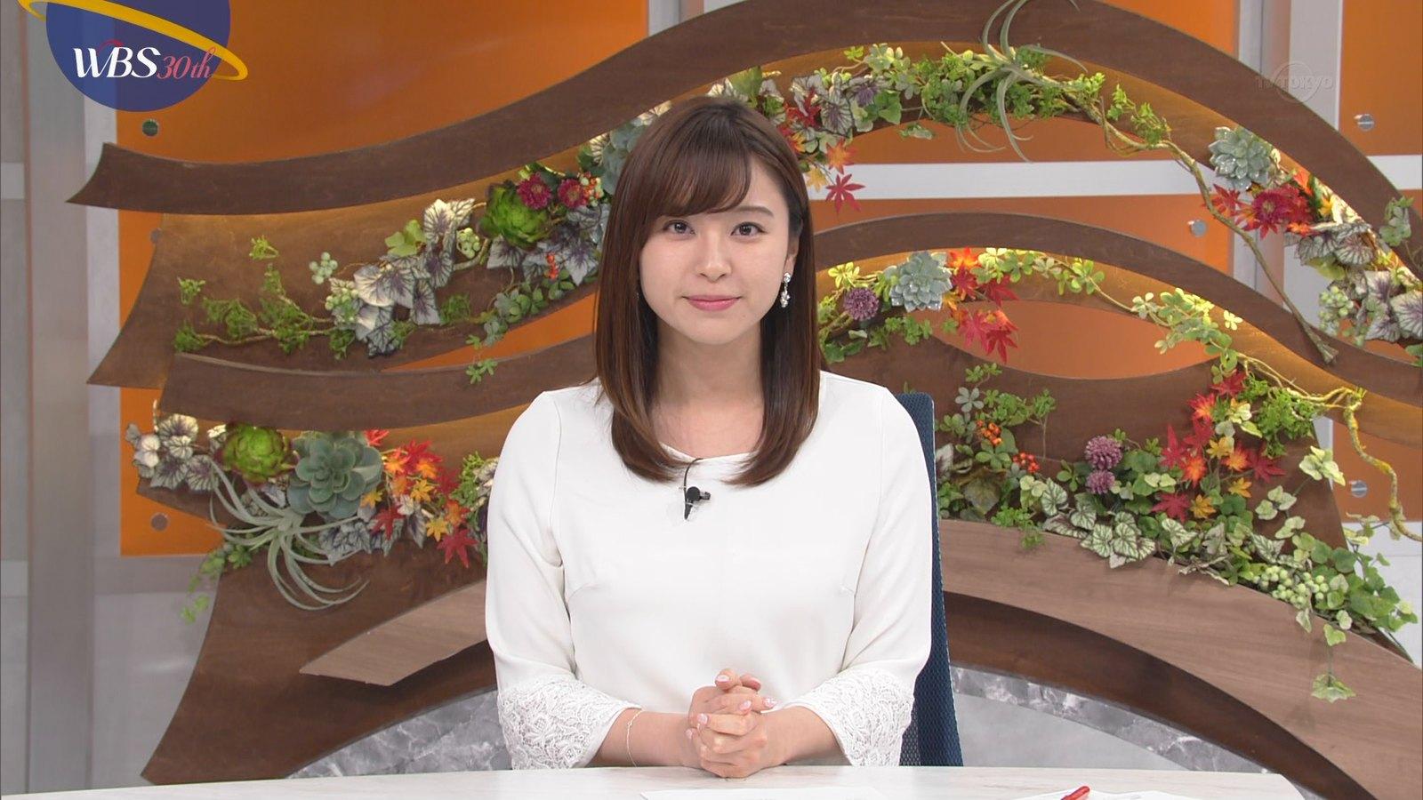 角谷暁子_女子アナ_おっぱい_テレビキャプ画像_10