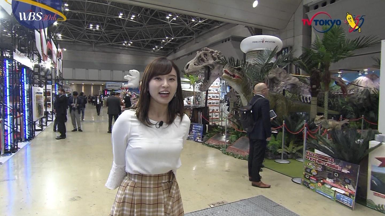 角谷暁子_女子アナ_おっぱい_テレビキャプ画像_15