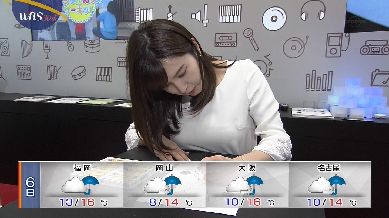 角谷暁子_女子アナ_おっぱい_テレビキャプ画像_20