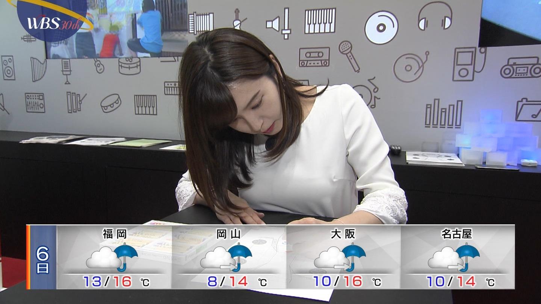 角谷暁子_女子アナ_おっぱい_テレビキャプ画像_21
