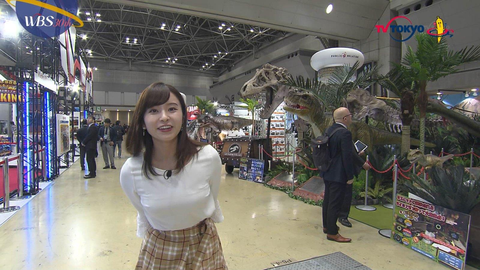 角谷暁子_女子アナ_おっぱい_テレビキャプ画像_23