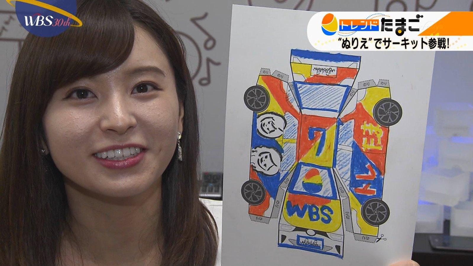 角谷暁子_女子アナ_おっぱい_テレビキャプ画像_26