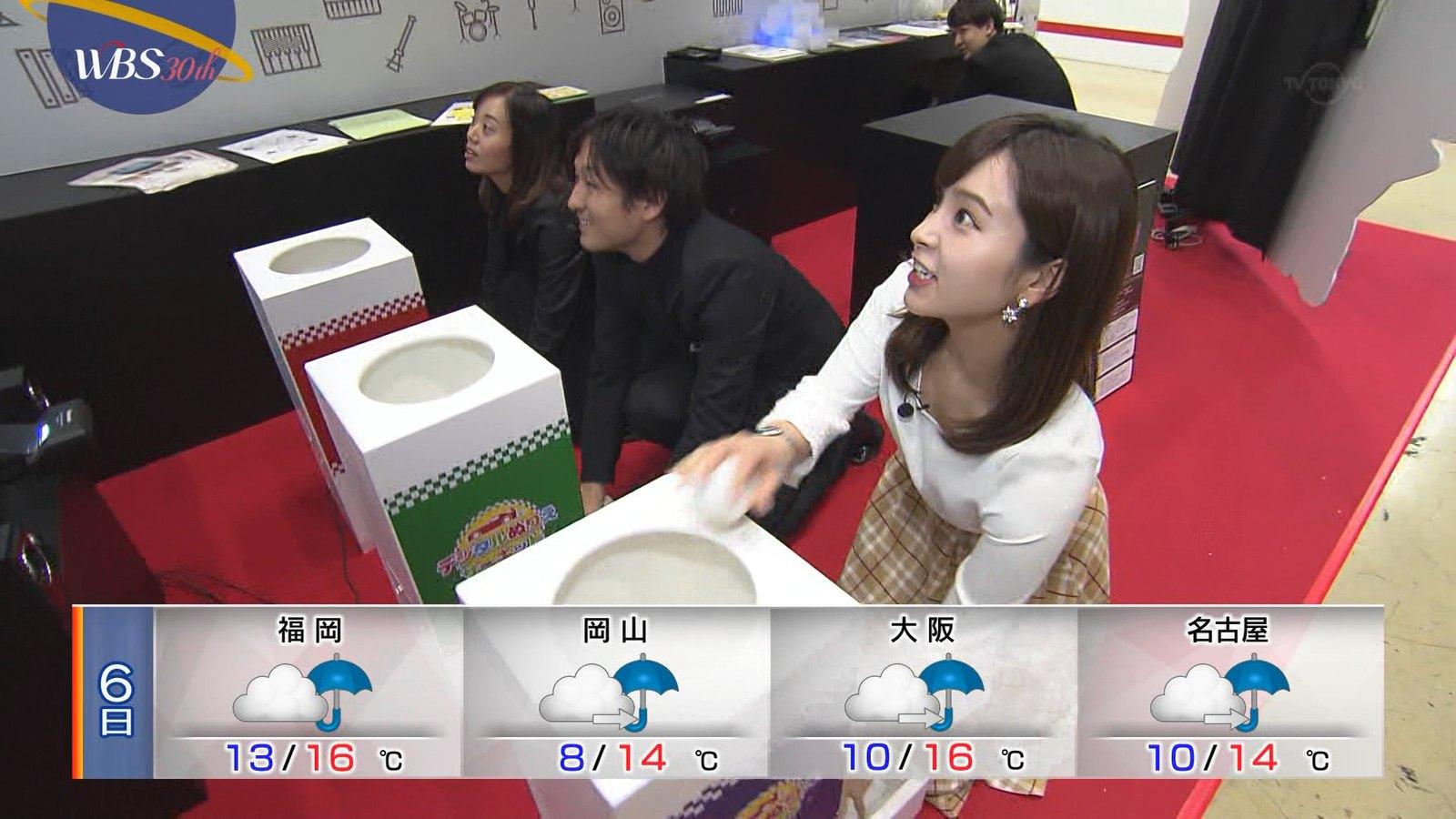 角谷暁子_女子アナ_おっぱい_テレビキャプ画像_31