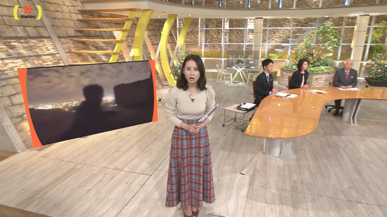 森川夕貴_女子アナ_ニットおっぱい_着衣巨乳_08