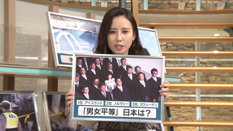 森川夕貴_女子アナ_ニット巨乳_報道ステーション_22