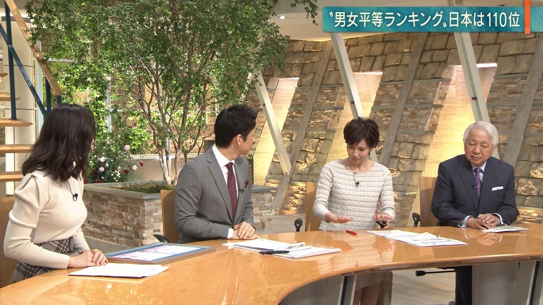 森川夕貴_女子アナ_ニット巨乳_報道ステーション_33