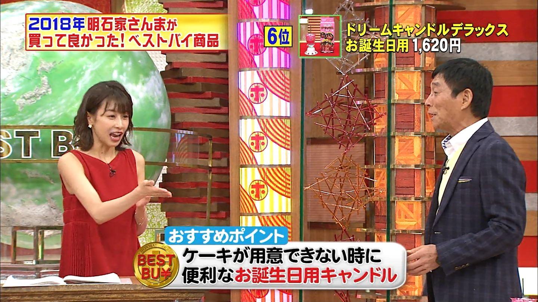 加藤綾子_女子アナ_胸チラ_ホンマでっか!?TV_08