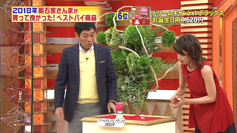加藤綾子_女子アナ_胸チラ_ホンマでっか!?TV_09