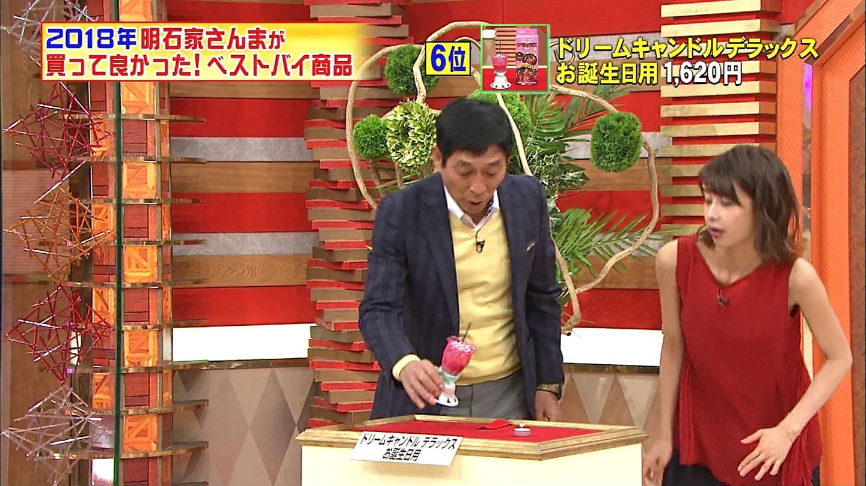 加藤綾子_女子アナ_胸チラ_ホンマでっか!?TV_10