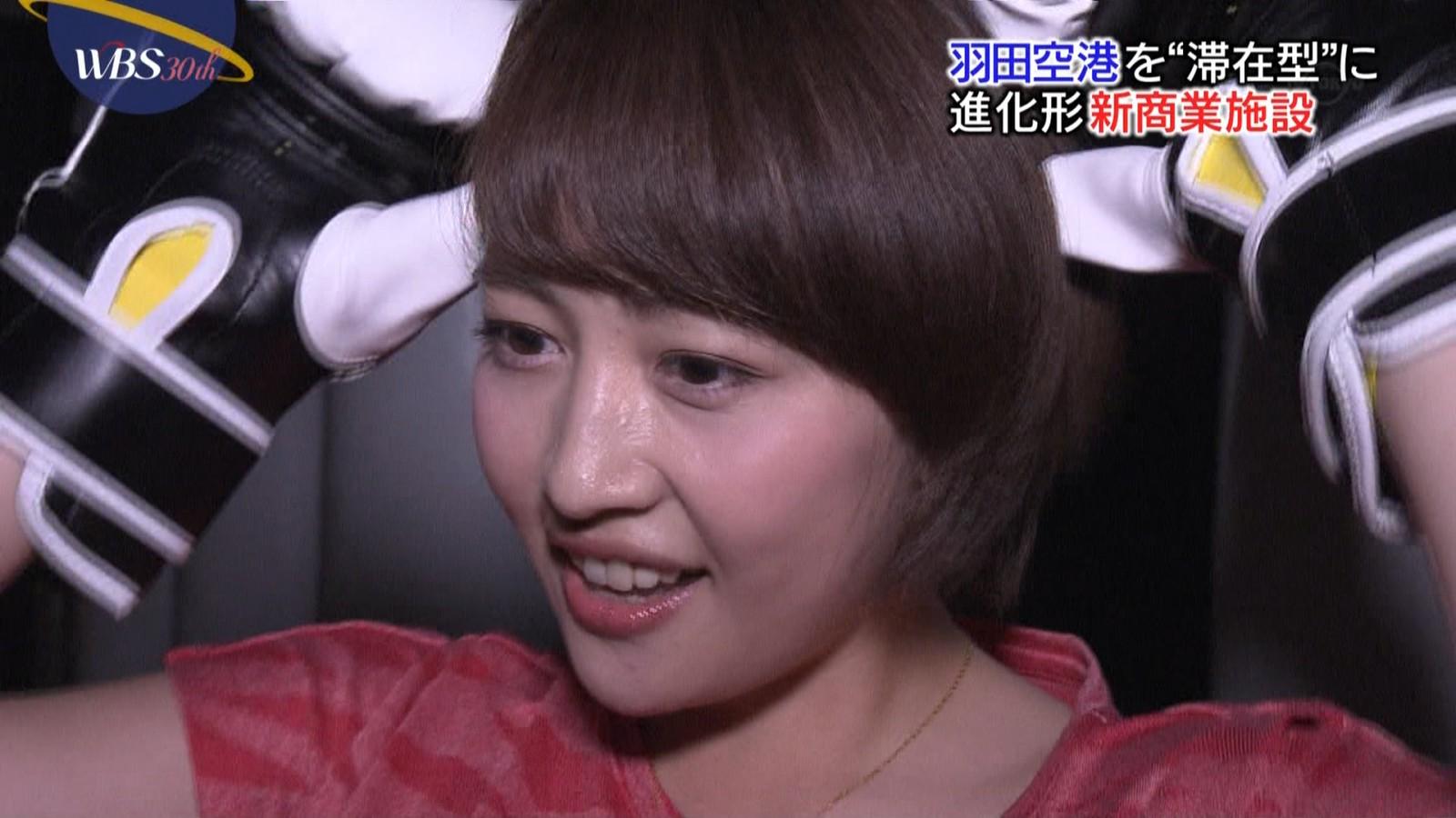 相内優香_女子アナ_着衣巨乳_キャプエロ画像_14