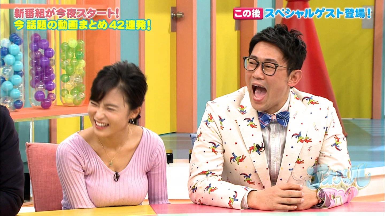 小島瑠璃子_着衣巨乳_おっぱい_アオハルTV_09