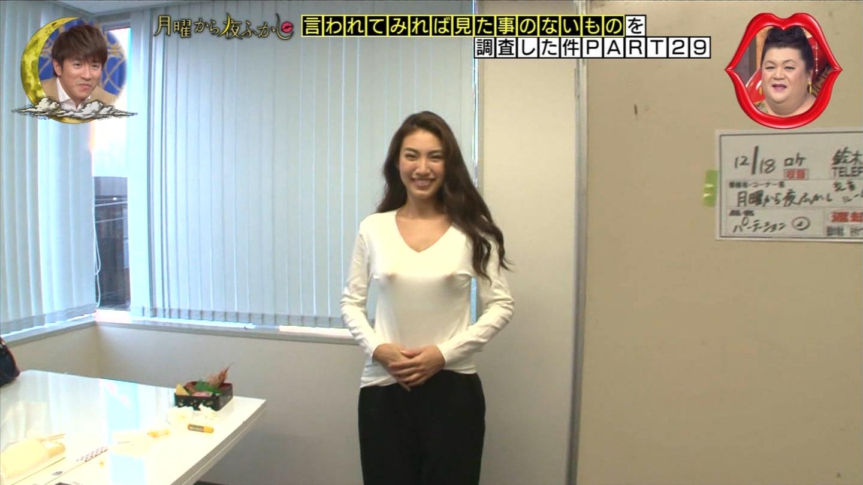 青山めぐ_乳首ポッチ_テレビキャプ画像_10