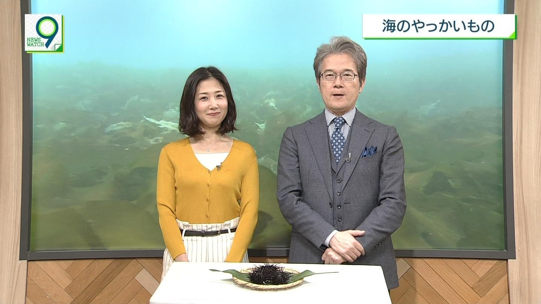 桑子真帆_女子アナ_着衣巨乳_おっぱい_09