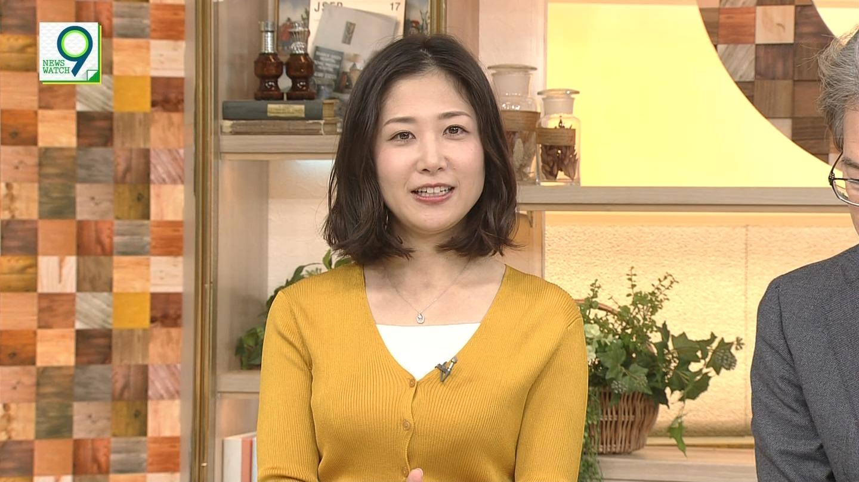 桑子真帆_女子アナ_着衣巨乳_おっぱい_29