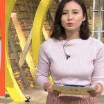 【女子アナキャプエロ画像】『サンデーステーション』テレ朝の森川夕貴アナのけしからんボインは裸より興奮!