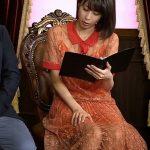 【画像あり】『有頂ヘン列島!』加藤綾子アナのシースルー衣装でキャミソールがモロ見え!