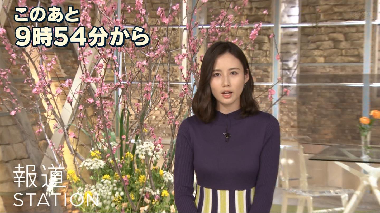 森川夕貴_女子アナ_横乳_報道ステーション_03