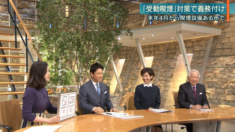 森川夕貴_女子アナ_横乳_報道ステーション_46