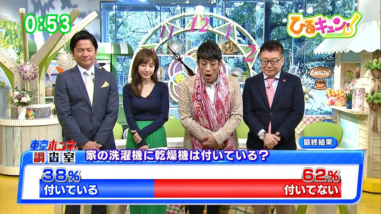 田中みな実_ニットおっぱい_巨乳_ひるキュン_28