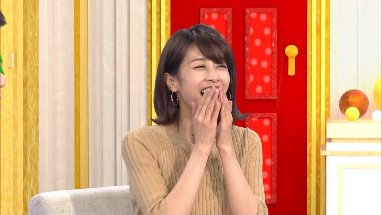 加藤綾子_女子アナ_ニット_エロ画像_05