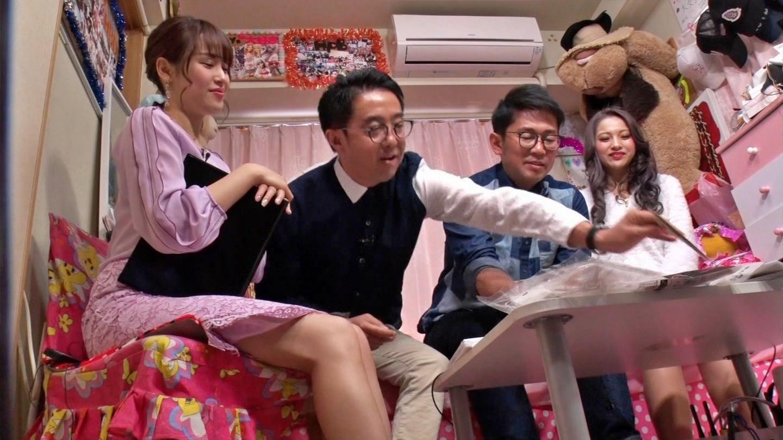 鷲見玲奈_着衣巨乳_美脚_テレビキャプ画像_06