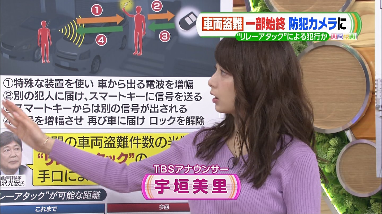 宇垣美里_女子アナ_ニットおっぱい_ひるおび_03
