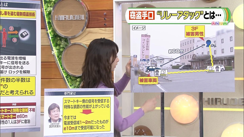 宇垣美里_女子アナ_ニットおっぱい_ひるおび_20