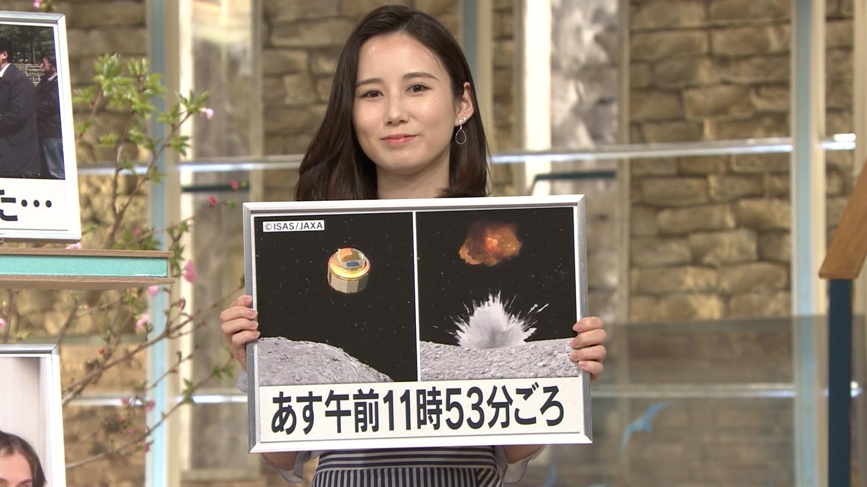 森川夕貴_女子アナ_スケスケ衣装_報道ステーション_08